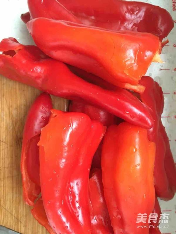 辣椒酱的做法大全