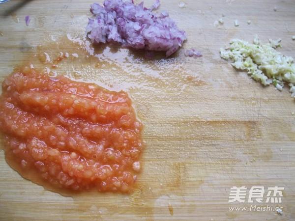 自制披萨酱的做法图解