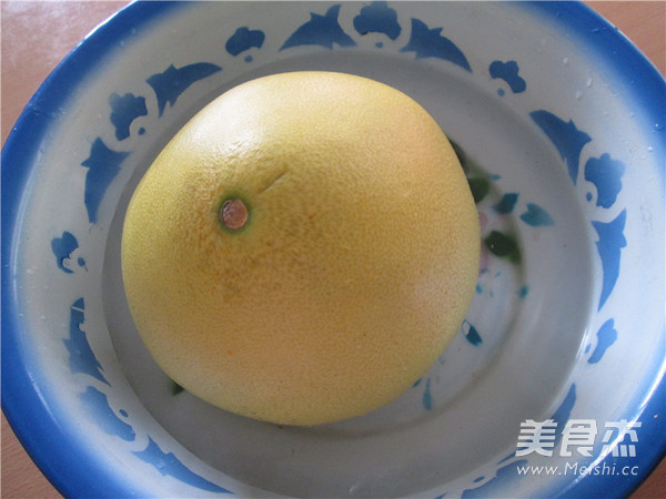 自制蜂蜜柚子茶的做法大全