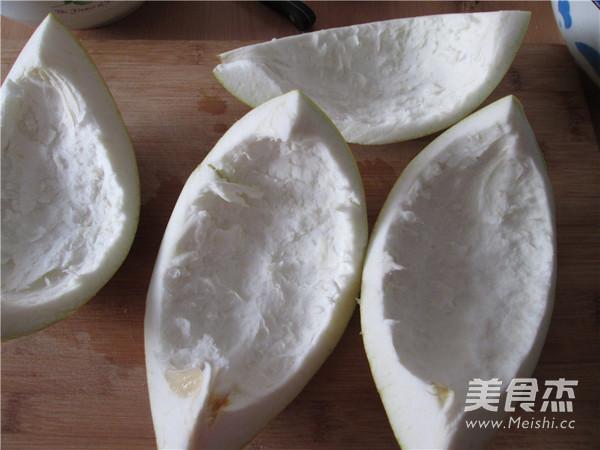 自制蜂蜜柚子茶的家常做法
