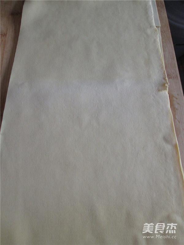 大葱炝干豆腐丝的做法图解