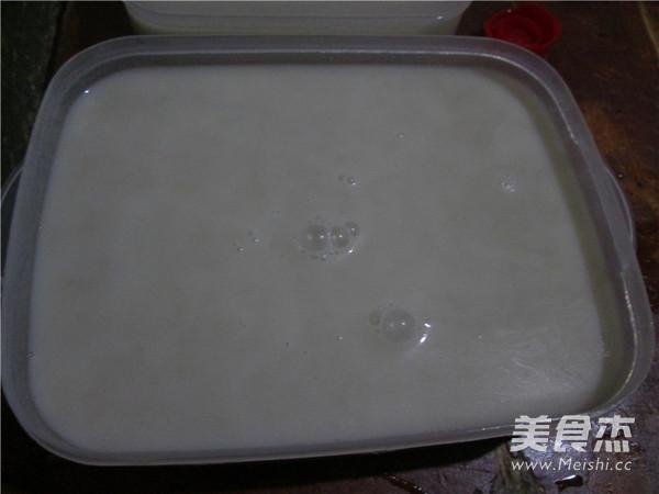 豆浆机版猪皮冻怎样炒