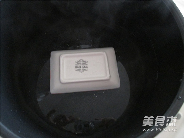 电饭煲蓝莓酸奶怎么炒