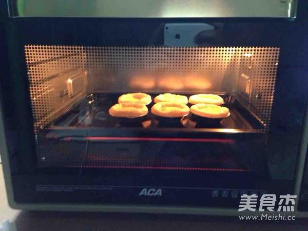 葡式蛋挞超嫩~的简单做法