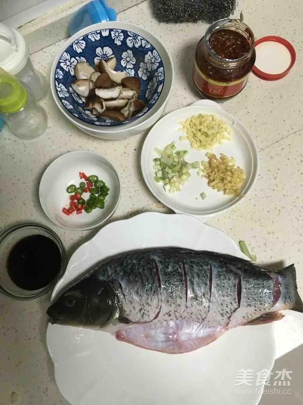 红烧鲤鱼的做法大全