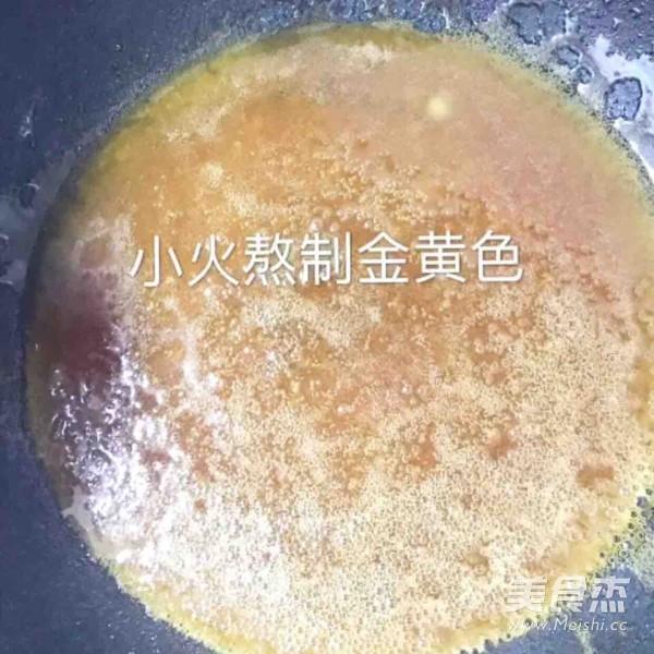 糖葫芦的家常做法