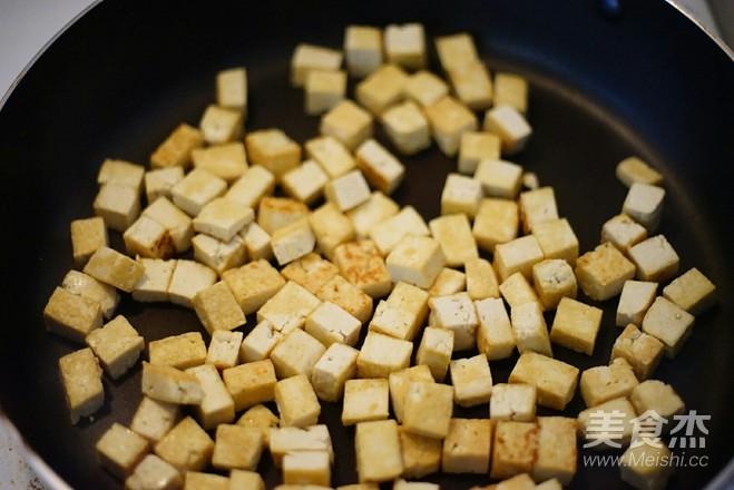 纯素豆腐菜花印度口味怎么吃