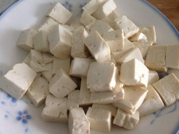 减肥食谱清炖豆腐的做法大全