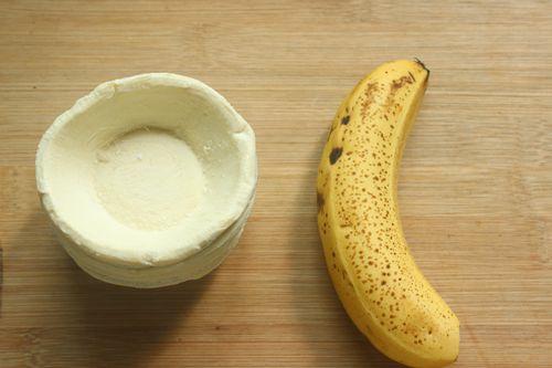香蕉酥的步骤