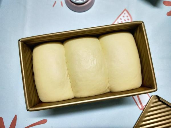 北海道吐司(汤种法)怎样煮