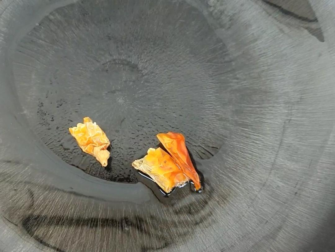 清炒芦笋的家常做法