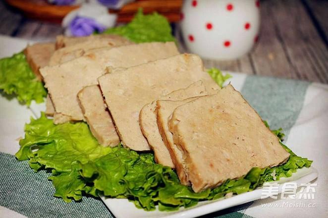 宝宝都爱午餐肉,怎么搭配都好吃!当然是自制最健康!怎样做