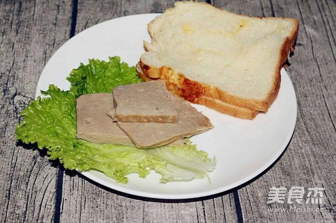 宝宝都爱午餐肉,怎么搭配都好吃!当然是自制最健康!怎样炒