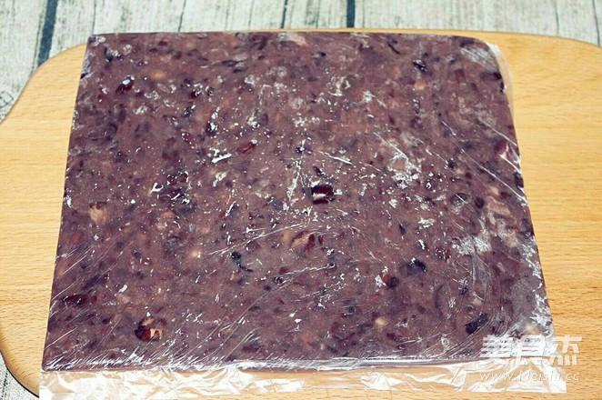 调节宝宝脾胃— 山药红豆泥卷怎么吃