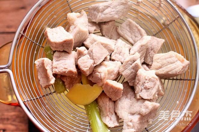 肉松  宝宝健康食谱的简单做法