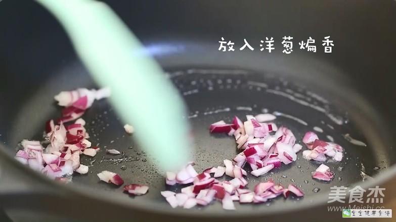番茄肉酱意面  宝宝健康食谱怎么煮