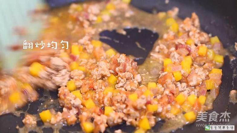 番茄肉酱意面  宝宝健康食谱怎样做