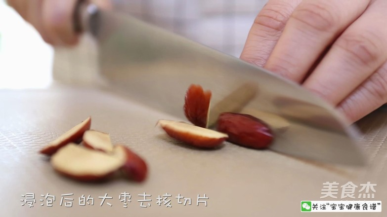 宝宝辅食食谱  山楂苹果开胃汤怎么吃