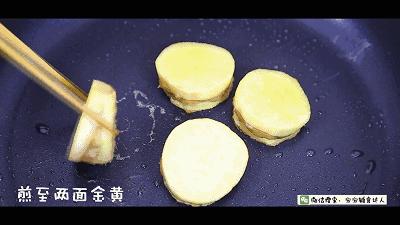 杏鲍菇酿肉怎样炒