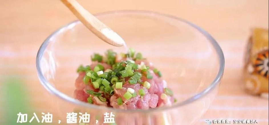 豆腐蒸蛋  宝宝辅食食谱的家常做法