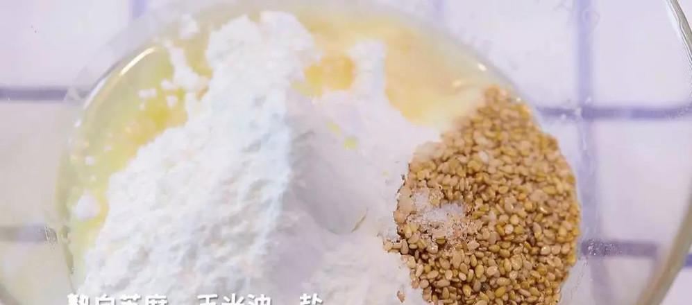 土豆紫菜薄饼  宝宝辅食食谱怎么煮