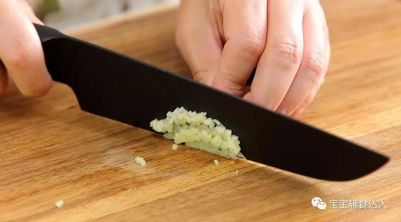 羊肉丸子萝卜汤  宝宝辅食食谱怎么炒
