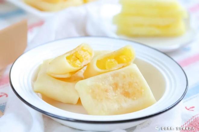 迷你菠萝派  宝宝辅食食谱怎样煮