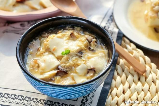 快手豆腐脑  宝宝辅食食谱怎样煮