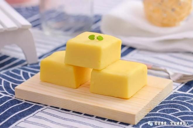 果味酸奶糕  宝宝辅食食谱怎样炒