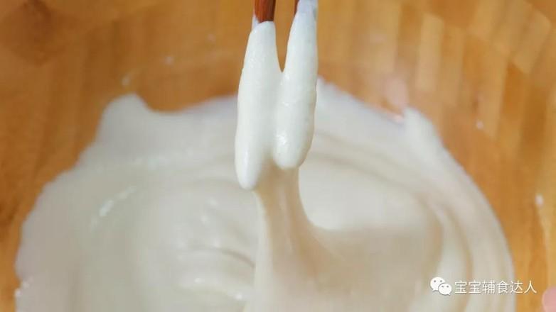 果味大米早餐饼  宝宝辅食食谱怎么做