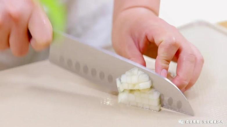 银耳水晶糕  宝宝辅食食谱怎么吃