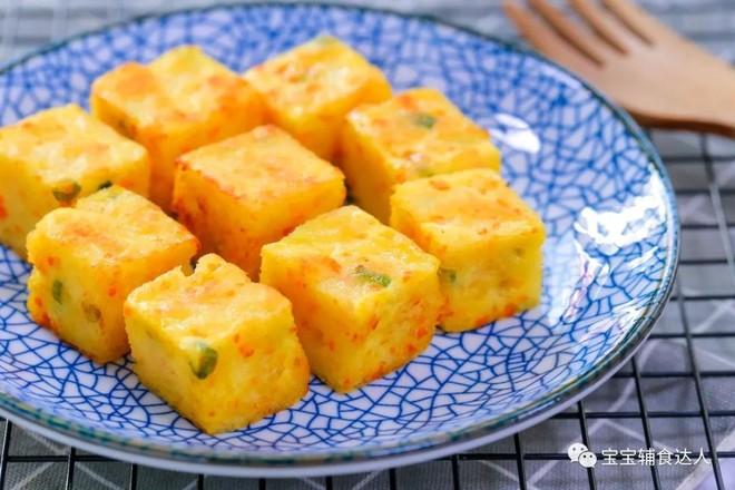 鳕鱼豆腐  宝宝辅食食谱怎样炒