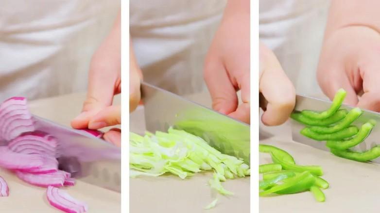 胡萝卜贝壳面  宝宝辅食食谱怎么煮