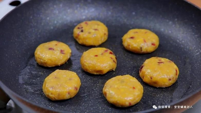 红薯燕麦饼  12个月以上怎么炖