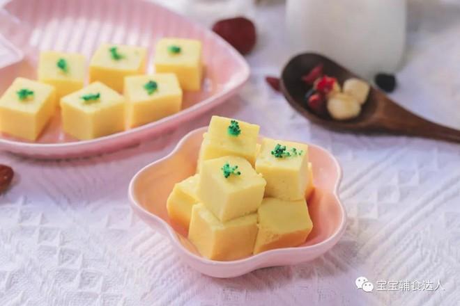 玉米布丁【宝宝辅食】的步骤