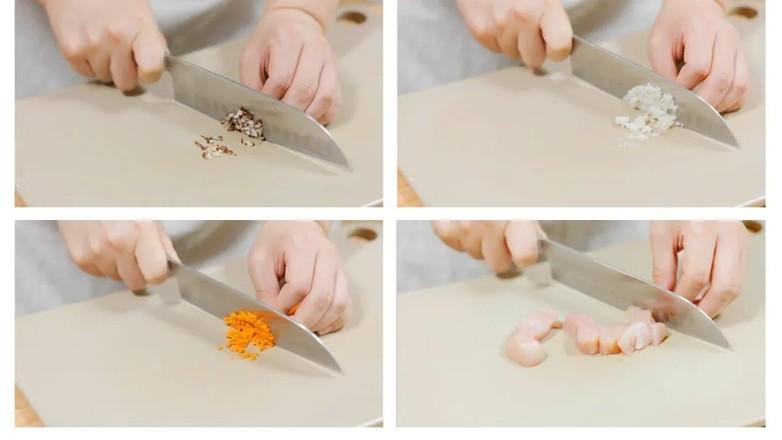 照烧鸡肉丸【宝宝辅食】的步骤