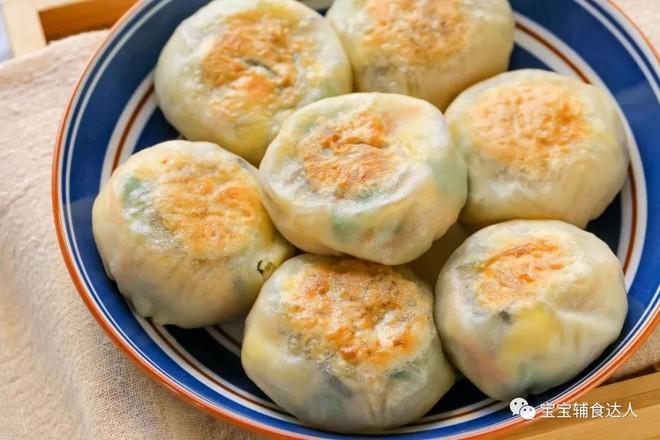 三鲜馅饼【宝宝辅食】怎样煮