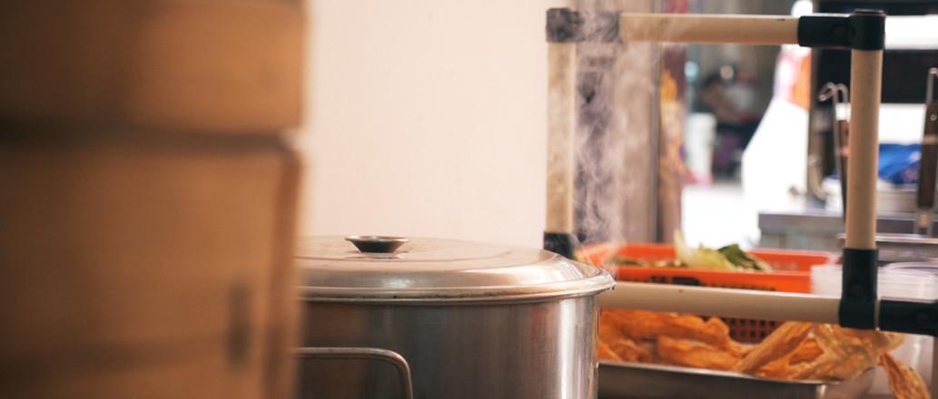 年味食足:裹粽子的简单做法