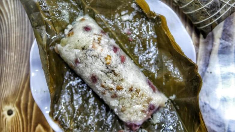 年味食足:裹粽子怎么吃