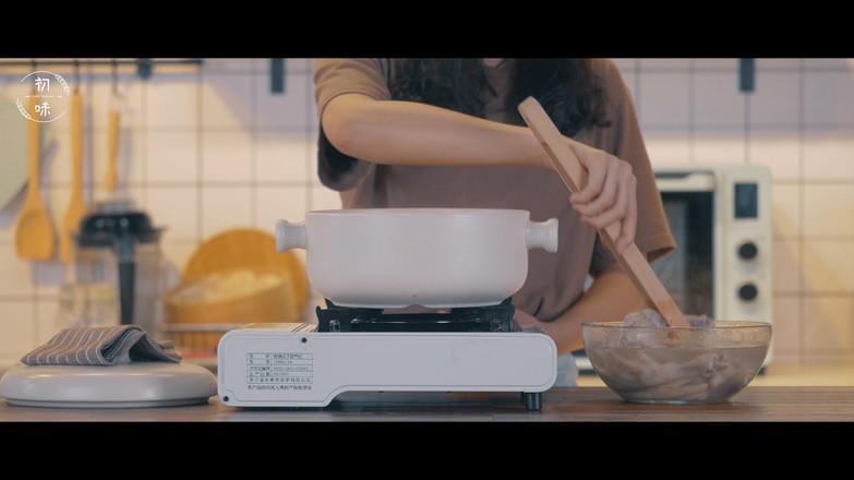 【初味日记】百香果柠檬鸡爪的家常做法