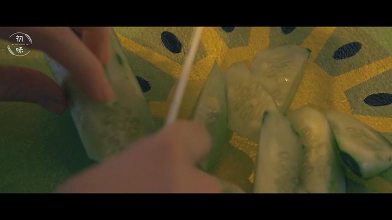 【初味日记】百香果柠檬鸡爪的简单做法