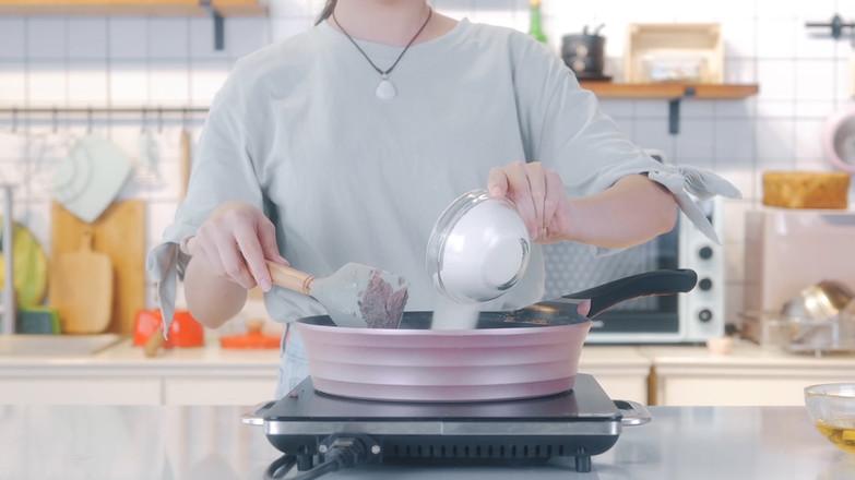蛋黄酥【初味日记】怎么煮