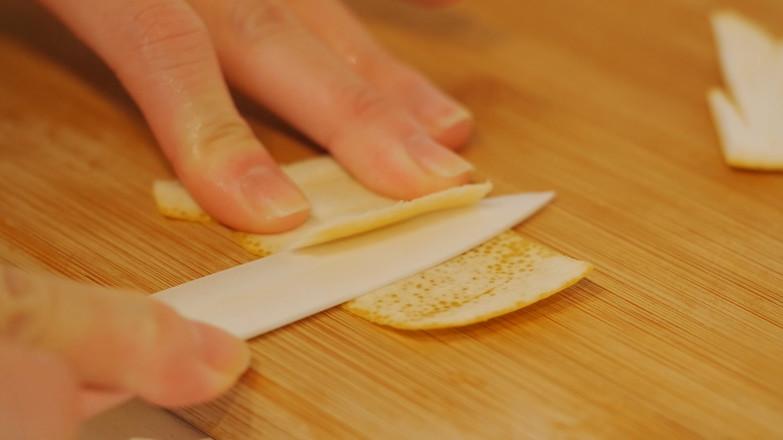 蜂蜜柚子茶【初味日记】的简单做法