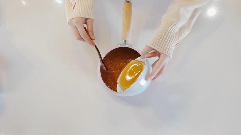 蜂蜜柚子茶【初味日记】怎样做