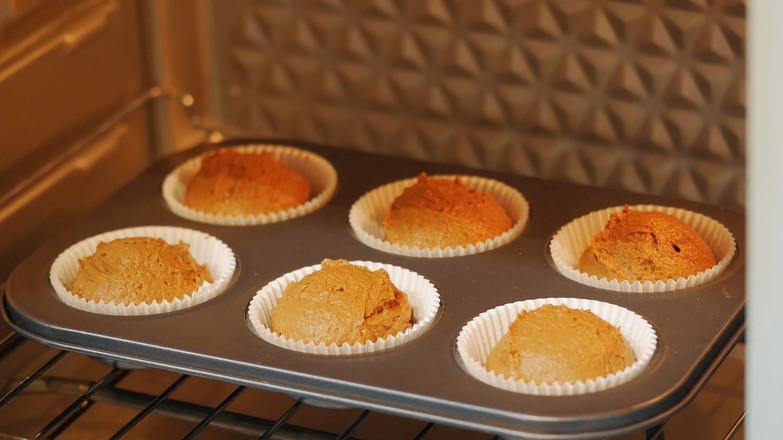 奥利奥杯子蛋糕【初味日记】的步骤