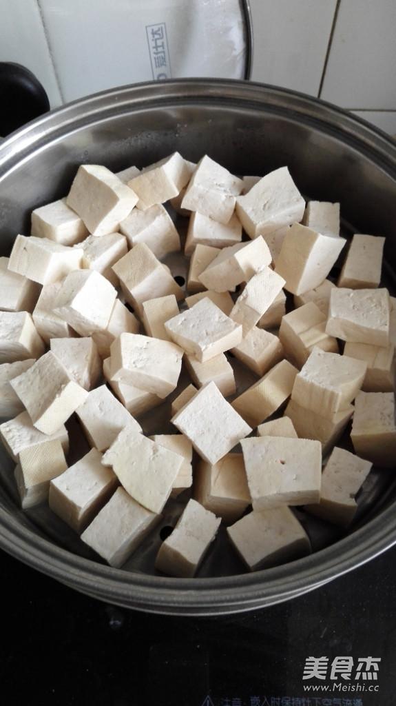 自制美味红油腐乳的做法图解