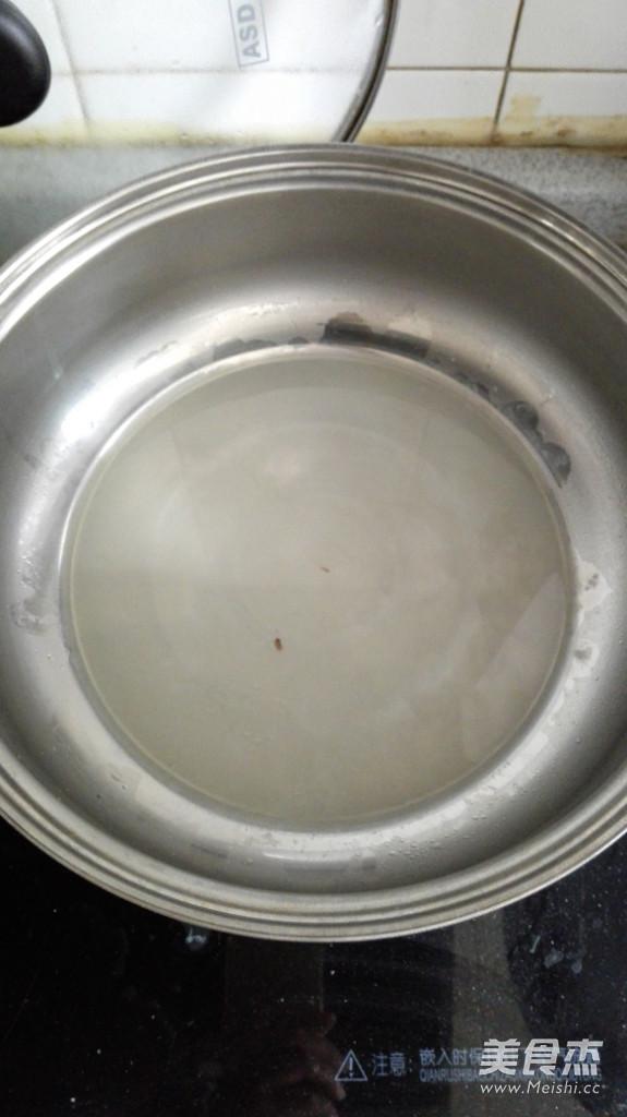 自制美味红油腐乳的简单做法