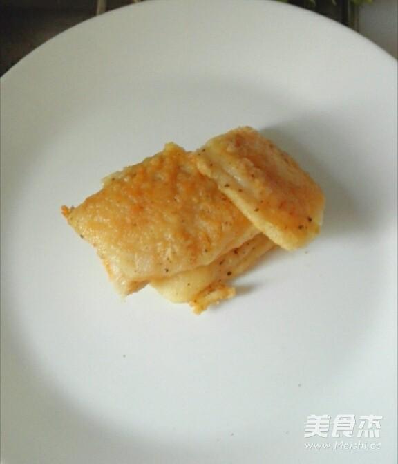 法式香煎龙利鱼怎么吃