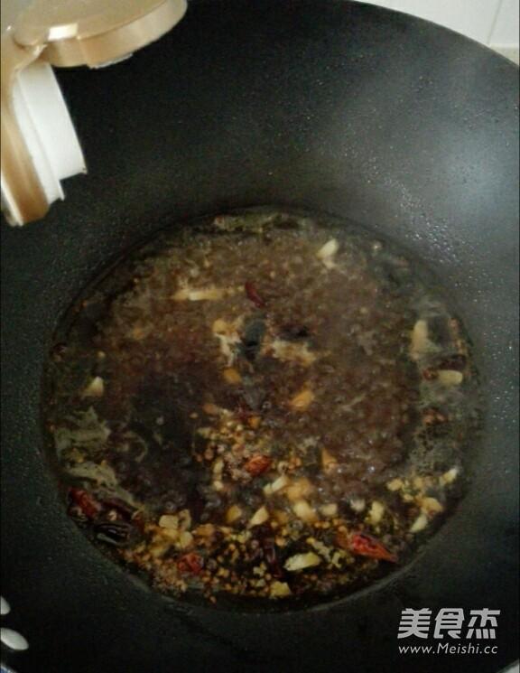 开胃解馋的酸辣粉怎么煮
