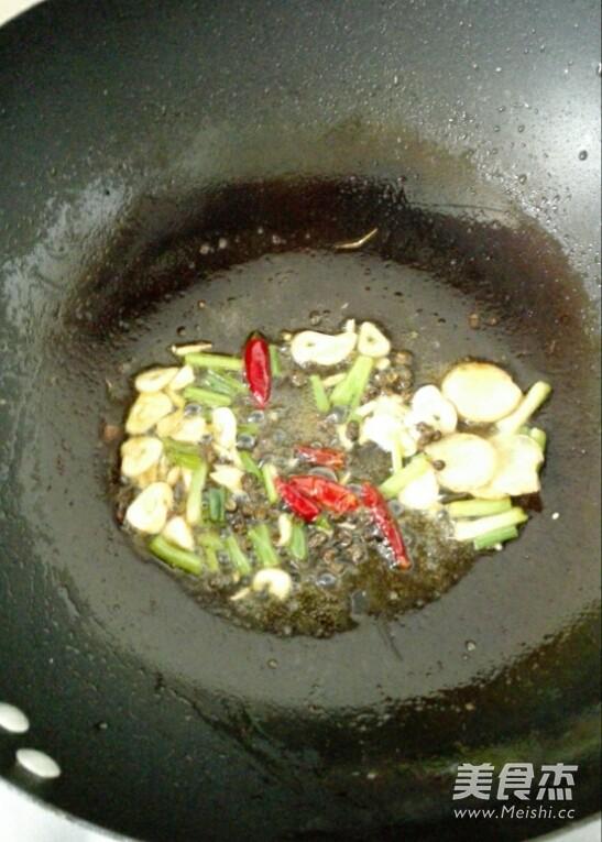 麻辣大虾的简单做法